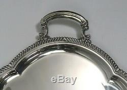 Antique/Vintage 1941 Gorham Sterling Silver Large Tea Set Tray Serving Platter