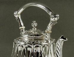 Gorham Sterling Tea Set 1891 SPECIAL ORDER