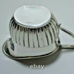 Lovely Birks Sterling Silver Tea Set Bachelor Tea Set Vintage Hallmarked