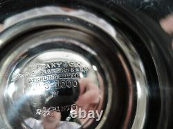 Tiffany Coffee Tea Set 17089A Antique Modern American Sterling Silver