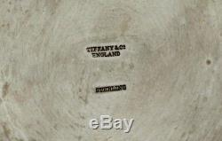 Tiffany Sterling Silver Tea Set GEORGE I MANNER 41 OZ