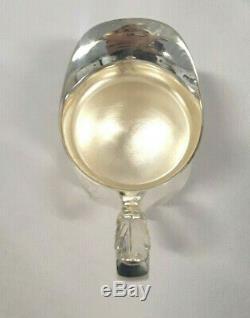 Gorham Chantilly Centenaire Argenté Thé Set 4 Style Pas Yc3300