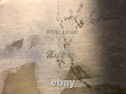 Reed & Barton Winthrop Silver Plaque 5 Piece Tea Ensemble