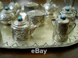 Service À Thé Avec Café Emw