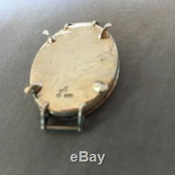 Set De Thé Miniature En Argent Massif Acquisto 6 Pcs 112 Maison De Poupée Signée Rare Boxd